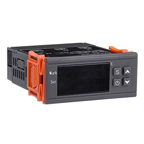 ILS - MH-1210W Regulador de temperatura digital para...