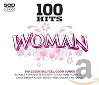 100 Hits - Woman