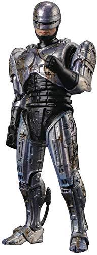 Hiya Toys Robocop Action Figure 1/18...