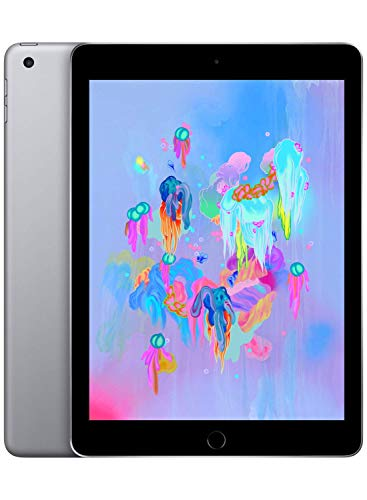 Apple iPad 9.7 2018 Wifi