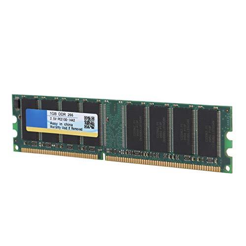 Desktop RAM 184Pin DDR RAM Módulo de Memoria RAM para computadora para PC para Escritorio