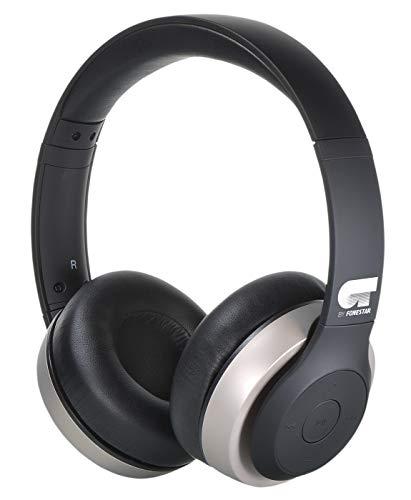 Operacion Triunfo OT Harmony-D Fonestar Auriculares Bluetooth Dorado