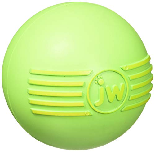 Dog Isqueak Ball Large, Colors may vary