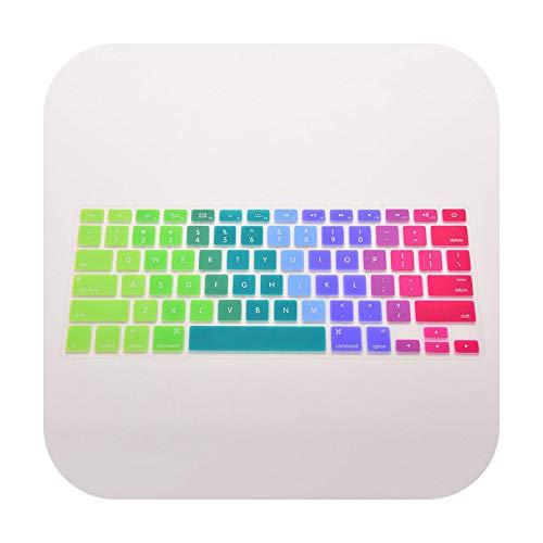 Teclado para Macbook 13 15 17 Mince-Multi