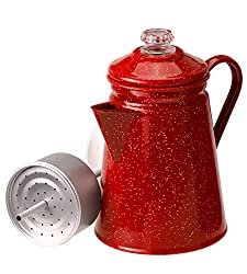5 Best Camping Coffee Pots 13