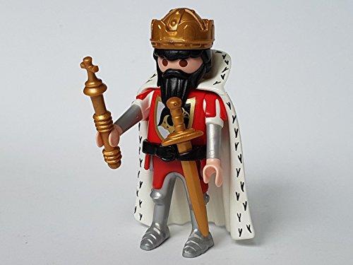 Promohobby Figura de Playmobil Serie 13 de Rey