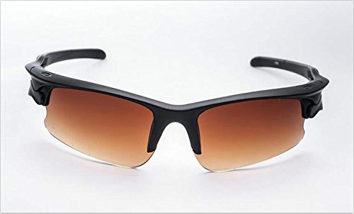 Review Of 1pair Brown Outdoor Sunglasses Driving Glasses Running Driving Cycling UV400 Sports
