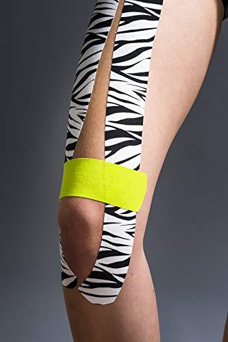 Kinesiologie Tape für Kinder BB-Tape mit Motiv Zebra