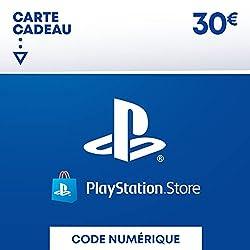 Carte PSN à utiliser sur PlayStation Store, Pour recharger votre porte-monnaie et acheter des produits via la boutique en ligne PlayStation Approvisionnement du porte-monnaie grâce au compte PlayStation Network, Accessible aux utilisateurs à partir d...