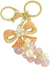 Crystal keychain Multicolor
