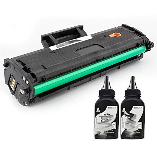 Neigei Accesorios de Impresora Compatible con Samsung MLT-D111S D111s D111 111s Cartucho de tóner M2020 / M2020W / M2021 / M2021W / M2022 M2070 / M2070W M2071W (Color: B Set) (Color : B Set)