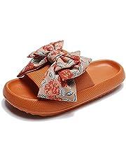 Strik dikke zool Super zachte slippers, zomermode sandalen schoenen, open teen antislip stille damesdia's, outdoor casual sandalen, voor strand thuis