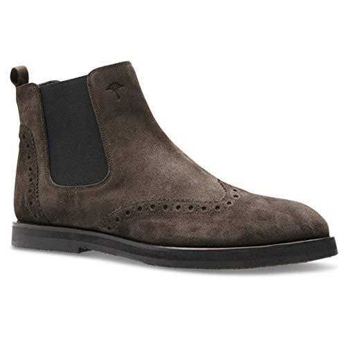 Joop! Herren para Boot mfe Klassische Stiefel, Braun (Darkbrown 702), 45 EU