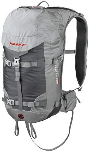 Mammut Light Protection Airbag - Set de airbag (32 x 20 x 52 cm, 30 L), color marrón