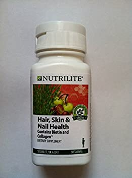 NUTRILITE� Complex for Hair Skin & Nails  60 Tablets