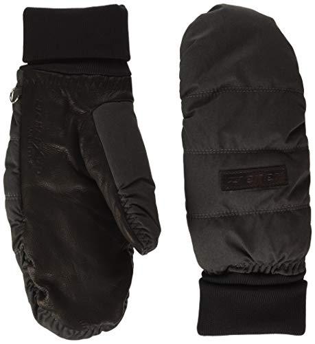 Ziener Gloves Iliana Gants Multisport pour Femme Taille Unique Mélange Noir