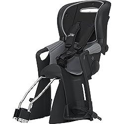 Britax Römer child bike seat 9 months - 5 years I 9 - 22 kg I JOCKEY COMFORT group 2/3 I Gray / Black