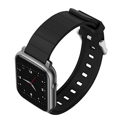 Smartwatch JRC SMA-F1 1.3 Zoll TFT Full Touch Screen-IP68 wasserdichter intelligente Sport-Uhr, Unterstützung Dynamische Herzfrequenz und Blutdruck & Sleep Erkennung / Bluetooth / Wecker / Photo Contr