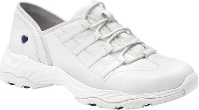 Nurse Mates Women's Pearl shoes White 5 1 2 Medium