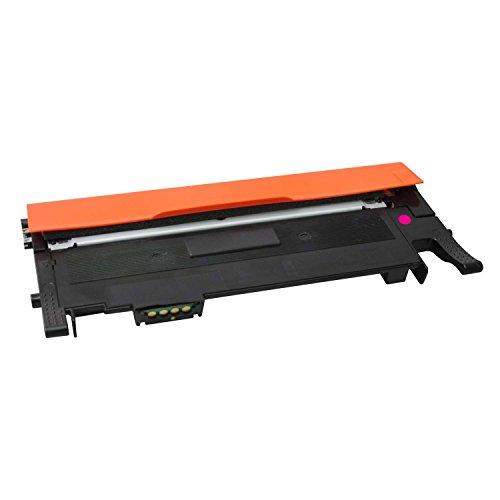 V7 V7-CLP360M-OV7 V7 Lasertoner für ausgewählte Samsung CLT-M406S/ELS