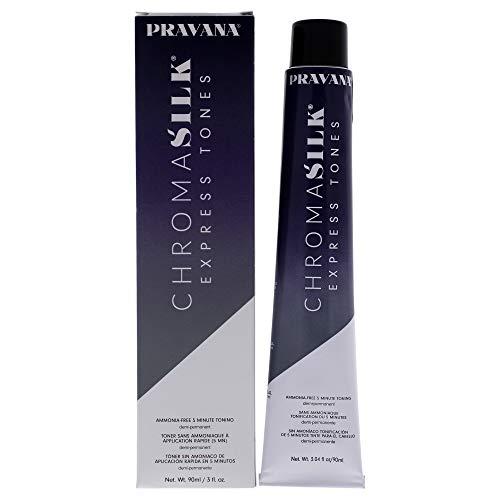 Price comparison product image Pravana Chromasilk Express Tones - Violet,  3 Oz