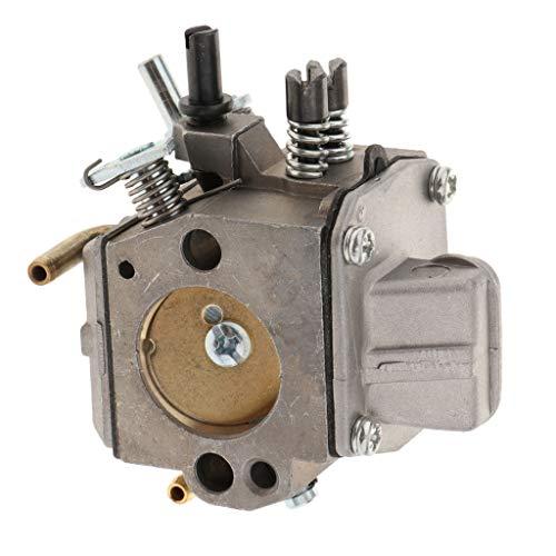 FLAMEER Recambio de Carburador para Stihl Motosierra Ms440 Ms460 Repuesto Cortacéspedes