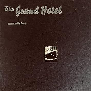 """Park / Grand Hotel Split 7"""""""