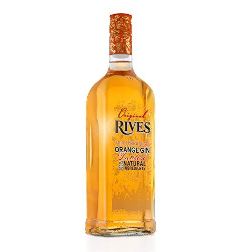 Rives Rives Orange Gin - 700 ml