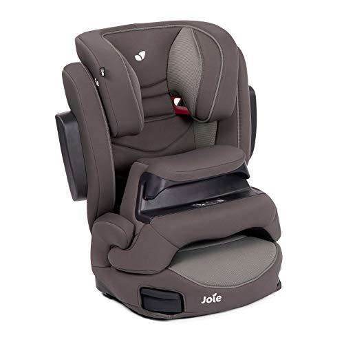 Joie Trillo Shield Kindersitz Autositz ECE Gruppe 1/2/3 Dark Pewter | C1220DBDPW000