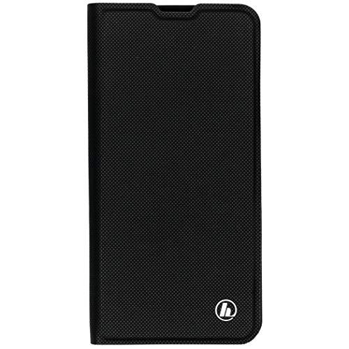 Hama Slim Pro Schutzhülle für Handy, 14,5cm (5,7Zoll), Schwarz, für Samsung Galaxy A40