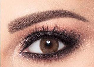 Burned Cinamon, amara Burned Cinamon, Cosmetic Contact Lenses, beauty,contact lenses,amara beauty, بيرند سينامن امارا .عدس...