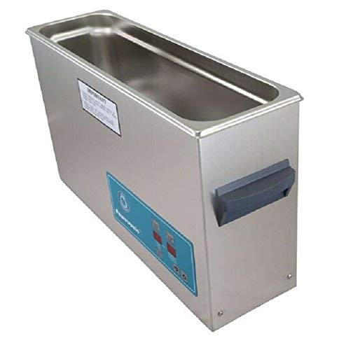 Crest Powersonic P1200H 45kHz Ultrasonic Cleaner with Power Control