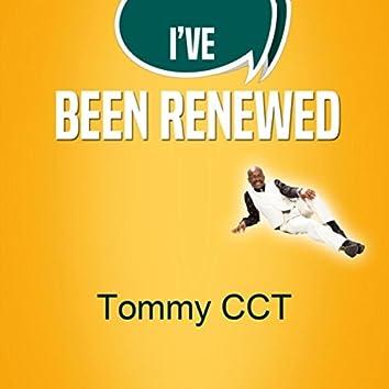 I`ve Been Renewed