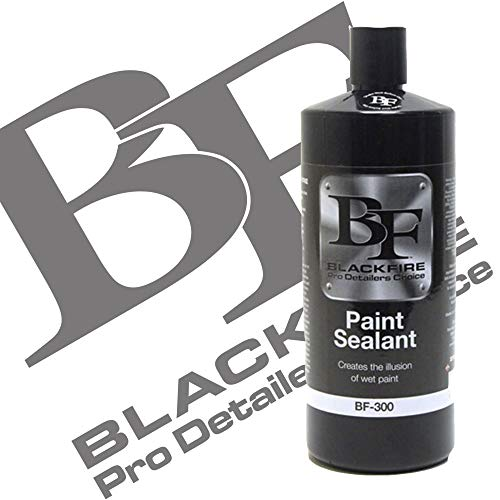 Blackfire Pro Detailers Choice BF-300 Paint Protection, 32 oz.