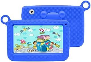 Wintouch K72 Kid Tablet - 7 Inch, 8GB, 512MB RAM, Wi-Fi, Blue