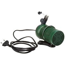 Eheim Aquaball 60 mit Filterpatrone