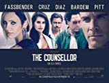 The Counselor – Michael Fassbender – Film Poster Plakat