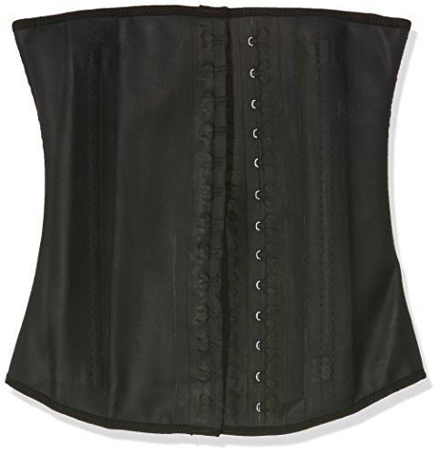 ANN CHERY Damen schwarz Faja Clasica Dessertring Taillenmieder XXXL, 3XL