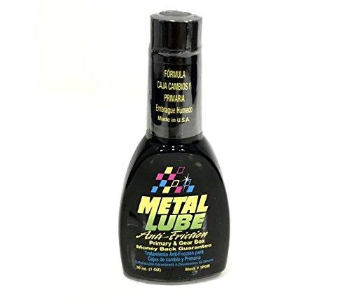 Aditivo Metal 30 FCCP Lube Fórmula Caja Cambios y Primaria (Para Motos)