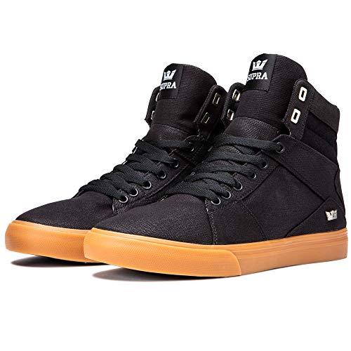 Chaussures de Skateboard Mixte Adulte Supra Aluminum