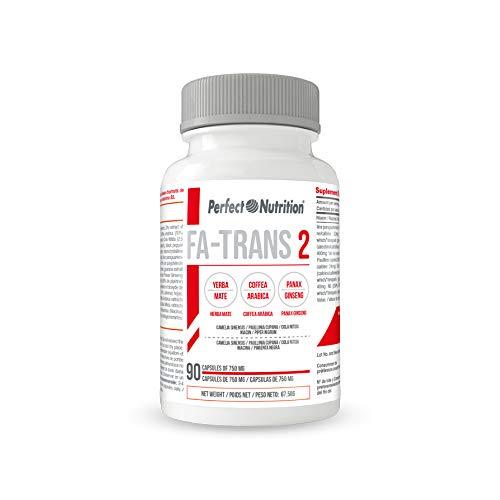 Fett brenner Pills hilft beim Abnehmen | Stark entwässernd Abnehmen | Fat Burner Frauen/Männer Thermogenic - Stark abnehmen, flacher Bauch Beschleuniger | 90 starke fettverbrenner Pillen.