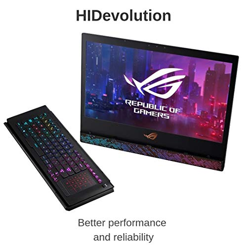 "HIDevolution ASUS ROG Mothership GZ700GX 17.3"" FHD 144Hz 