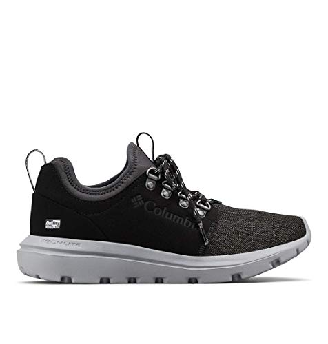 Columbia Backpedal Clime Outdry, Chaussures Casual Femme, Noir (Shark, 40 EU