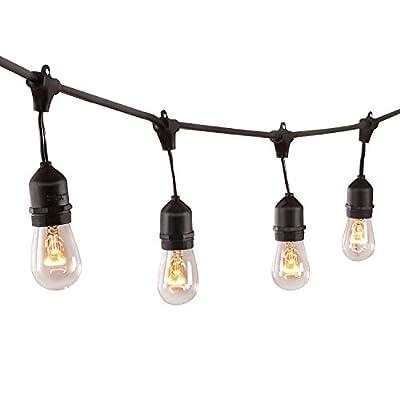 Zuoqi String lights