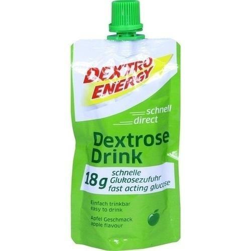 DEXTRO ENERGY DEXTRO ENERGY Dextrose Drink - 50 ml Flüssigkeit 11547598