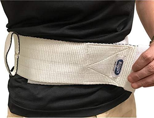 Elgin 5-Handle Ergonomic Walking Belt - 44