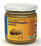 Monki Mantequilla Cacahuete Crujiente Eco 0.33 ml