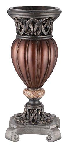 OK Lighting Flower Vase