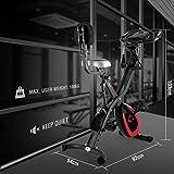 Zoom IMG-2 ultrasport f bike 400bs cyclette