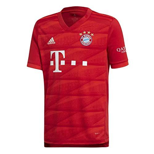 adidas FC Bayern Trikot Home 19/20 Herren inkl.Beflockung S-XL